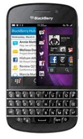 BLACKBERRY Q10 assistenza riparazioni cellulare smartphone tablet itech
