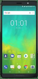 BlackBerry Evolve X assistenza riparazioni cellulare smartphone tablet itech
