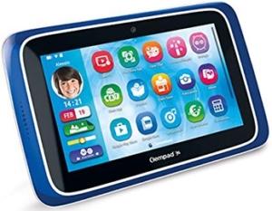 Clempad 3G riparazione e assistenza tecnica tablet itech riparazioni