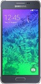 GALAXY ALPHA G850 assistenza riparazioni cellulare smartphone tablet itech