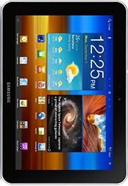 Riparazione Samsung Galaxy Tab 8.9 P7300