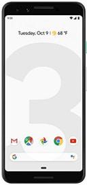 Google Pixel 3 XL assistenza riparazioni cellulare smartphone tablet itech