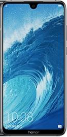 Huawei Honor 8X Max assistenza riparazioni cellulare smartphone tablet itech