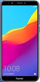 Huawei honor 7c assistenza riparazioni cellulare smartphone tablet itech