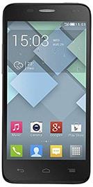 Idol Min -Ot 6012d assistenza riparazioni cellulare smartphone tablet itech