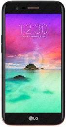 LG K10 2017 M250N assistenza riparazioni cellulare smartphone tablet itech