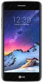LG K8 2017 M200N M210 assistenza riparazioni cellulare smartphone tablet itech