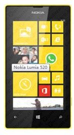 Riparazione Nokia Lumia 520