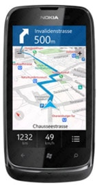 Riparazione Nokia Lumia 610