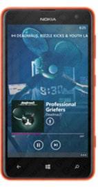 Riparazione Nokia Lumia 625