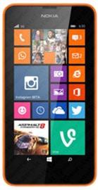 Riparazione Nokia Lumia 630
