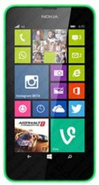 Riparazione Nokia Lumia 635