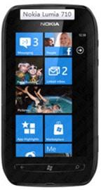 Riparazione Nokia Lumia 710