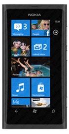 Riparazione Nokia Lumia 800