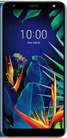 Lg K40 assistenza riparazioni cellulare smartphone tablet itech