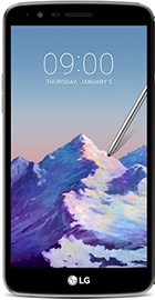Lg Stylus 3 assistenza riparazioni cellulare smartphone tablet itech
