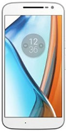 Riparazione Motorola Moto G4 XT1625 - XT1626