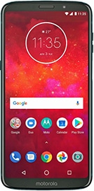 Riparazione Motorola Moto Z3 Play
