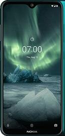 Riparazione Nokia 7.2