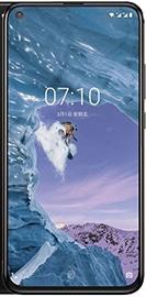 Riparazione Nokia X71