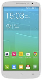 Riparazione Alcatel One Touch Pop S9 Ot-7050