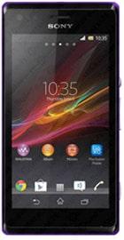 SONY XPERIA M assistenza riparazioni cellulare smartphone tablet itech