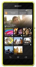 SONY XPERIA Z1 COMPACT assistenza riparazioni cellulare smartphone tablet itech