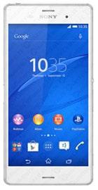 SONY XPERIA Z3 D6603 assistenza riparazioni cellulare smartphone tablet itech