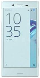 SONY XPERIA x compact assistenza riparazioni cellulare smartphone tablet itech