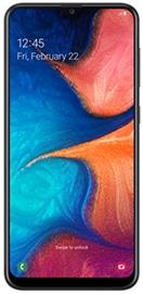 Samsung Galaxy A20 SM-A205F assistenza riparazioni cellulare smartphone tablet itech