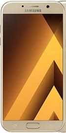 Samsung Galaxy A7 2017 SM-A720F assistenza riparazioni cellulare smartphone tablet itech