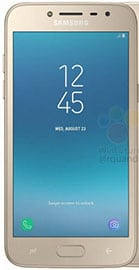 Samsung Galaxy J2 2018 SM-J250 assistenza riparazioni cellulare smartphone tablet itech