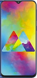 Riparazione Samsung Galaxy M20