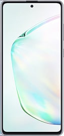 Samsung Galaxy Note10 Lite assistenza riparazioni cellulare smartphone tablet itech