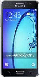 Samsung Galaxy On5 SM-G550FZ assistenza riparazioni cellulare smartphone tablet itech