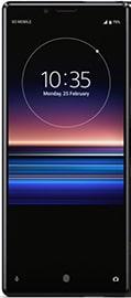 Sony Xperia 1 assistenza riparazioni cellulare smartphone tablet itech