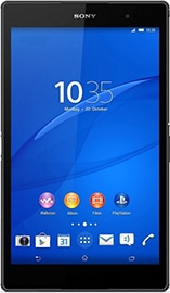 Sony Xperia Z3 Tablet Compact assistenza riparazioni cellulare smartphone tablet itech