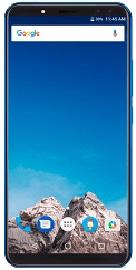 Vernee Mix 2 assistenza riparazioni cellulare smartphone tablet itech