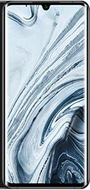 Xiaomi Mi Note 10 assistenza riparazioni cellulare smartphone tablet itech