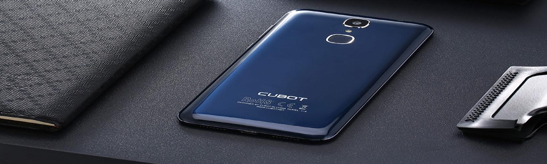 banner cubot riparazione smartphone e tablet