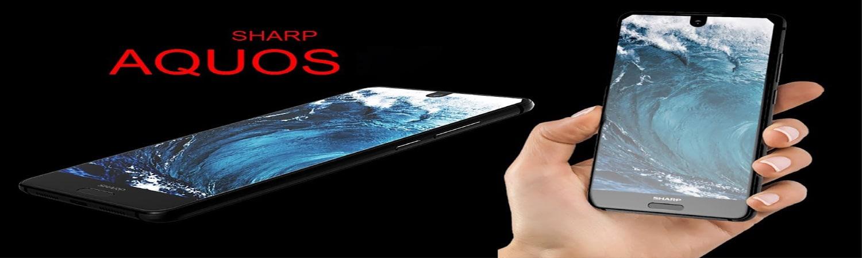 banner sharp riparazione smartphone e tablet