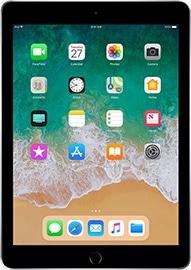 iPad 6 9.7 2018 assistenza riparazioni cellulare smartphone tablet itech