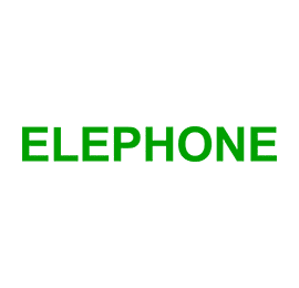 Riparazioni ElePhone