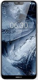 Riparazione Nokia X6