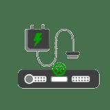 riparazione connettore ricarica smartphone tablet cellulare