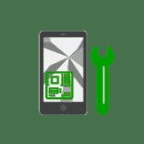 riparazione display lcd e vetro smartphone tablet cellulare