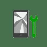 riparazione vetro smartphone tablet cellulare