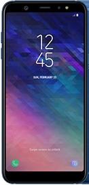 Riparazione Samsung Galaxy A6 Plus