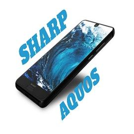 sharp Riparazione cellulare smartphone tablet rotto